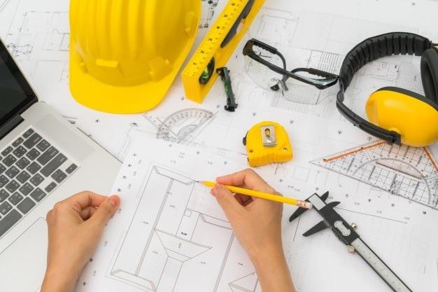 Perusahaan Konstruksi di Jakarta